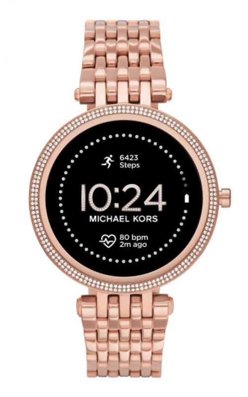 Michael Kors Gen 5E Darci Watch MKT5128 product image