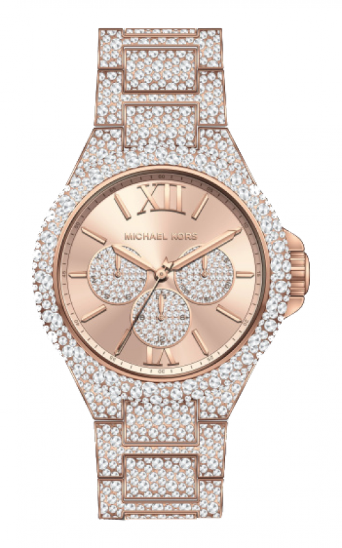 Michael Kors Camille Watch MK6961 product image