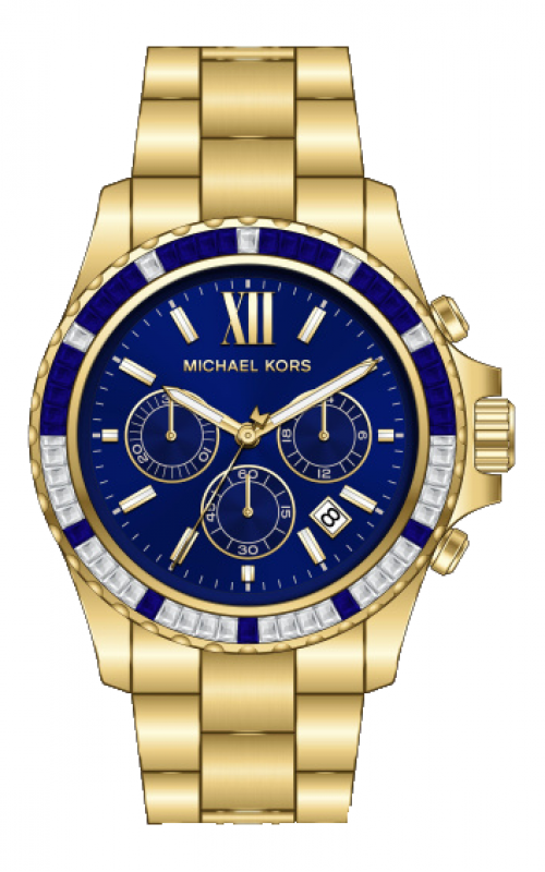 Michael Kors Everest Watch MK6971 product image