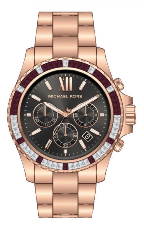 Michael Kors Everest Watch MK6972 product image
