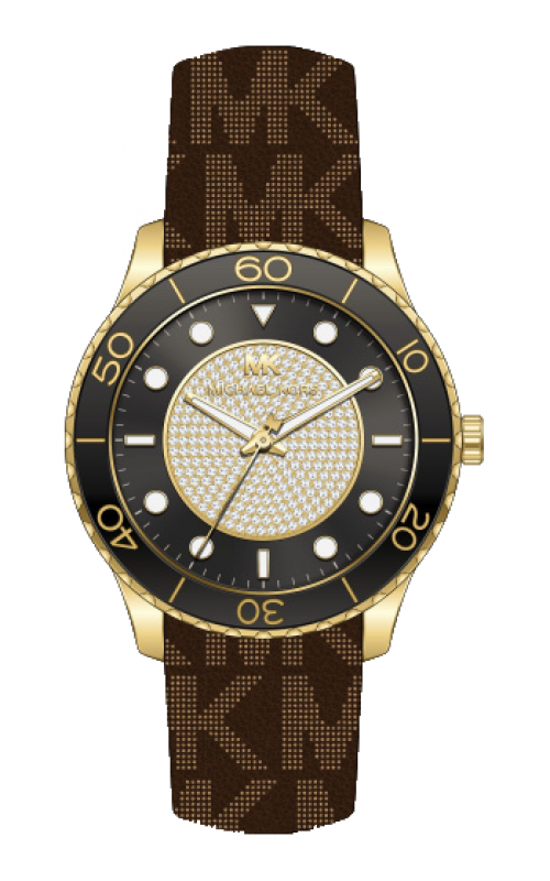 Michael Kors Runway Watch MK6979 product image