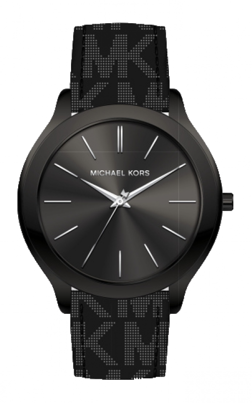 Michael Kors Slim Runway MK8908 product image