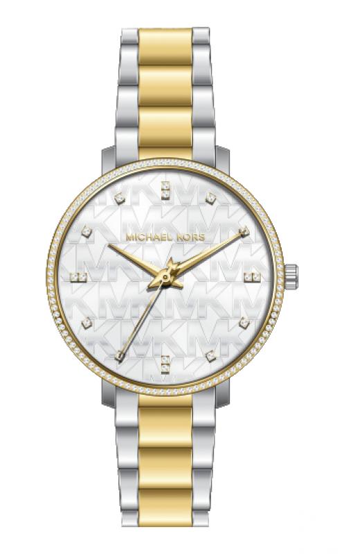 Michael Kors Pyper Watch MK4595 product image