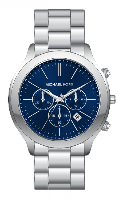 Michael Kors Slim Runway Watch MK8917 product image