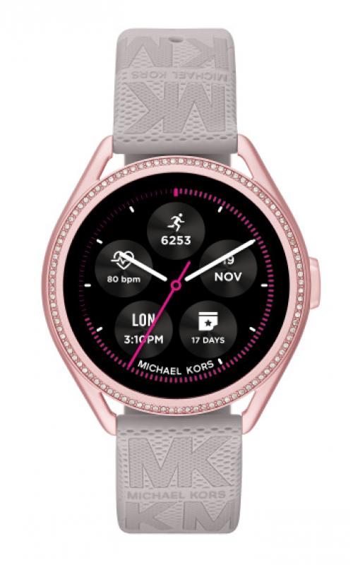 Michael Kors Gen 5E MKGO Watch MKT5117 product image