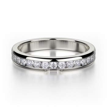 Wedding band R461-B1 product image