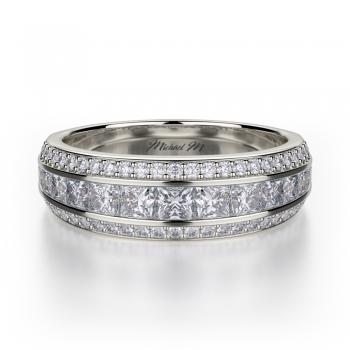 Wedding band R401B product image