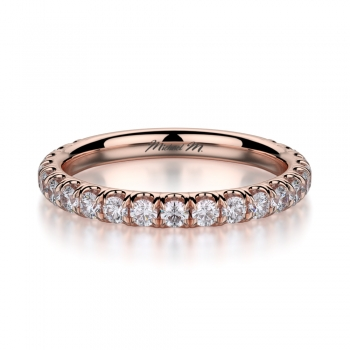 Wedding band R536B product image