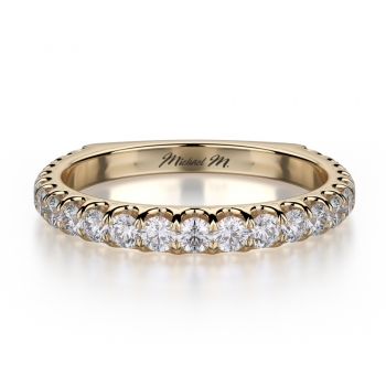 Wedding band R655SB product image