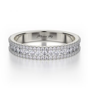 Wedding band R396BS product image