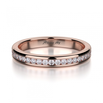 Wedding band R461SB product image