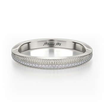 Wedding band R575B product image