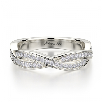 Wedding band R709B product image