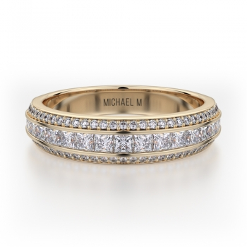 Wedding band R401SB product image