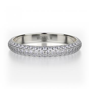 Wedding band R699B product image