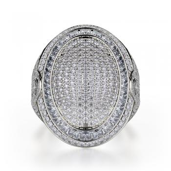 F126 Fashion Ring product image