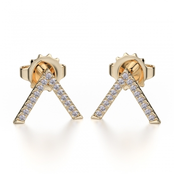ER267 Fashion Earrings product image