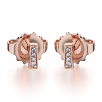ER269 Fashion Earrings product image