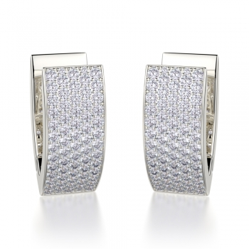 MOB112 Fashion Earrings product image