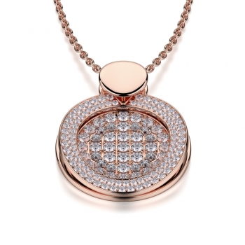 MH108A Fashion Pendant product image