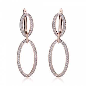 MKOB169 Fashion Earrings product image