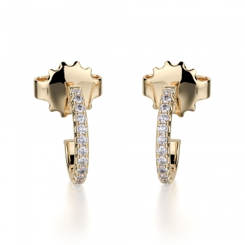 ER270 Fashion Earrings product image