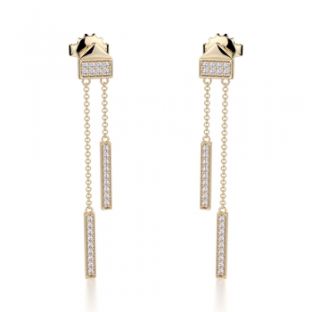 ER272 Fashion Earrings product image