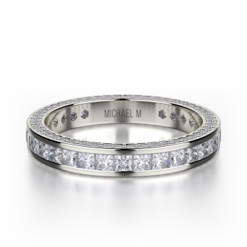Wedding band R431BF product image