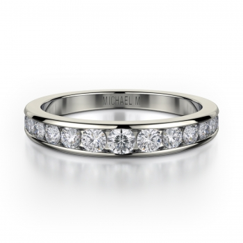 Wedding band R417B product image