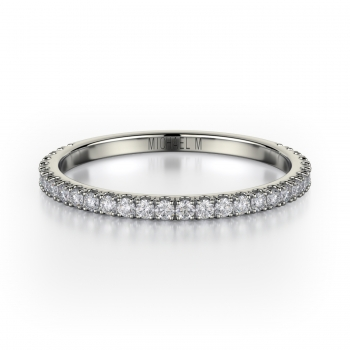 Wedding band R715B product image