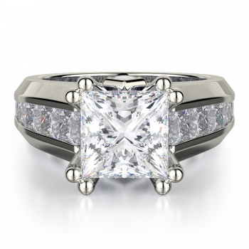 Engagement Rings R763-2 product image