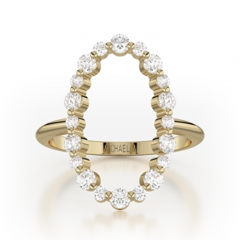 F327 Fashion Ring product image
