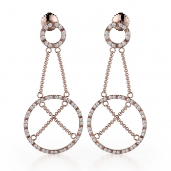 ER274 Fashion Earrings product image