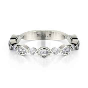 Wedding band R319-1 product image
