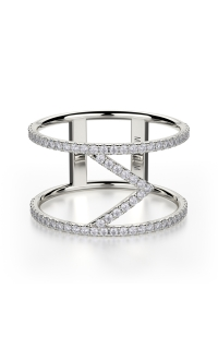 Michael M Fashion Rings F282