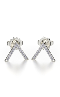 Michael M Earrings ER267