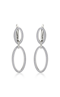 Michael M Earrings MKOB169