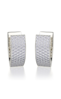 Michael M Earrings MOB112
