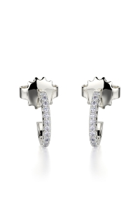 Michael M Earrings ER270