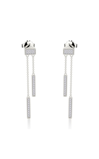 Michael M Earrings ER272