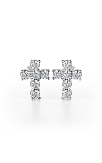 Michael M Earrings ER278