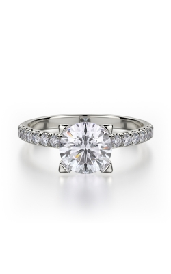 Michael M Engagement Ring R371-1 product image