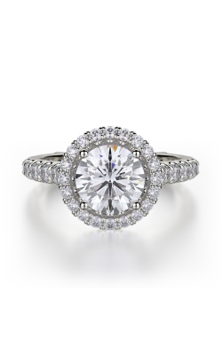 Michael M Engagement Ring R440-1.5 product image