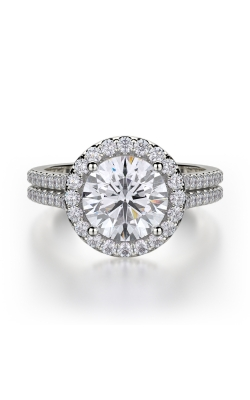 Michael M Engagement Ring R456-2 product image