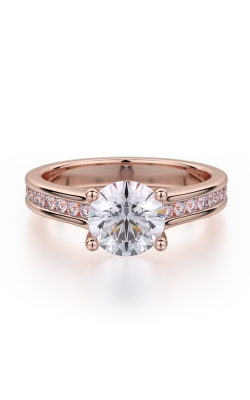 Michael M Love Engagement ring R461-1 product image