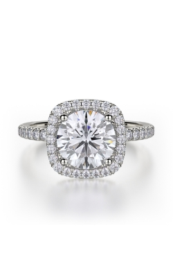 Michael M Engagement Ring R536S-1.5 product image
