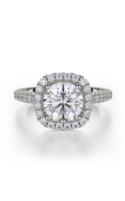 Michael M Engagement Ring R539-1.5 product image