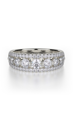 Michael M Stella Wedding band R306B product image