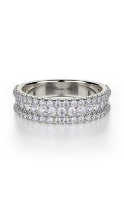 Michael M Wedding band R396B product image