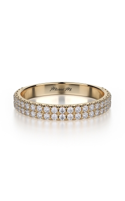 Michael M Wedding band R483B product image